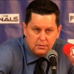 Purefoods Coach Tim Cone to Replace Lim as Brgy. Ginebra Head Coach
