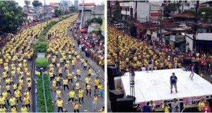 Zumba Dancers of Mandaluyong City Awarded with Guinness World Record Title