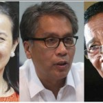 Int'l Finance Group Positive for Poe, Roxas, Unconfident with Binay
