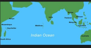 Indians Worry: Is Indian Ocean Next for China Reclamation?