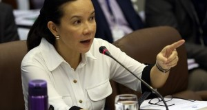 Poe Hits Back to 'Lack of Experience' Issue, Says 'I'm Faithful to the People'
