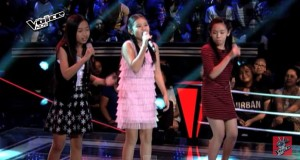 Akisha Sianson Wins the Battle Rounds Against Jiah Austria & Kiyana Bongat (Video)