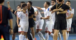 Philippine Azkals Released 23-Man Line-Up Against Uzbekistan for World Cup Qualifier