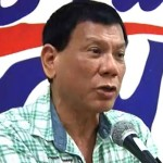 PDP-Laban Mindanao: Mayor Rodrigo Duterte to Announce His Candidacy in October 2015