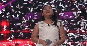 Elha Nympha: Former Banana Cue Vendor Wins The Voice Kids Season 2 (Video)