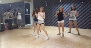 "Watch: Ella Cruz Released a Dance Video of Korean Star Hyuna's ""Red"""