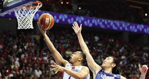 Chinese Taipei Admits Gilas Pilipinas 3.0 is Better than the 2013 Line-up