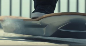 Real Hoverboards Now Exists Because of this Company's Effort