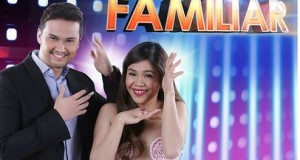 "Melai Cantiveros to Host the Second Season of ""Your Face Sounds Familiar"""