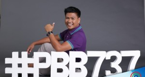 "Roger Lucero ""Tour Guide Tatay ng Bacolod"" PBB 737 Regular Housemate Profile Bios (Photos & Videos)"