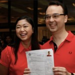 Ombudsman Indicts Sen. Cayetano's Wife for Padlocking Session Hall.