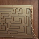 This Mind Boggling Door Is Definitely Not For Those In A Hurry. Try This.