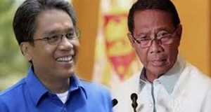 Binay's Camp to Roxas: Accept Defeat, Drop Case