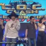 "Watch: AlDub's Popularity Invades ""It's Showtime"" as Vice Ganda Mentioned AlDub"