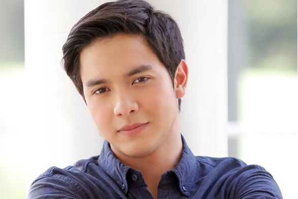 Alden richards life story to be featured in for The alden