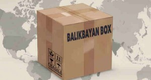 BOC Chief Bert Lina Apologized to OFW for the Balikbayan Box Controversy