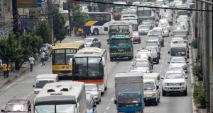 HPG Admits Traffic Problem in Manila is More Challenging than Catching Carjackers
