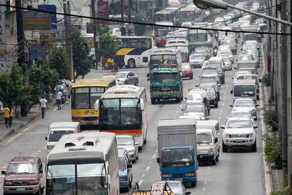 traffic problems in manila How can you solve the traffic problem in manila, philippines update cancel answer wiki 10 answers  how can internet of things solve traffic problems.