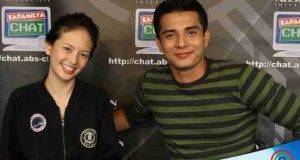 Ellen Adarna Excited for his First Star Magic Ball as Ejay Falcon's Date