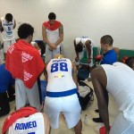 Gilas Pilipinas Demolished India 99-65 Finished as Top Seed in Group E (Video)