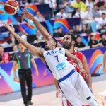 Gilas Pilipinas Wins Over the former Undefeated Iran (Highlights Video)