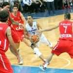 Gilas Pilipinas vs. Iran Live Coverage, Scores, Results & Highlights (FIBA Asia 2015)
