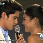 JaDine Love Team Thrill Fans During It's Showtime Anniversary (Video)