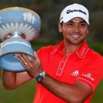 Fil-Aussie Jason Day Now World Number One Golfer After Claiming USPGA Tour