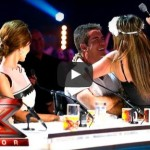 "Watch: Jenessa Gill Earned the Approval of Judges in ""X Factor UK"""