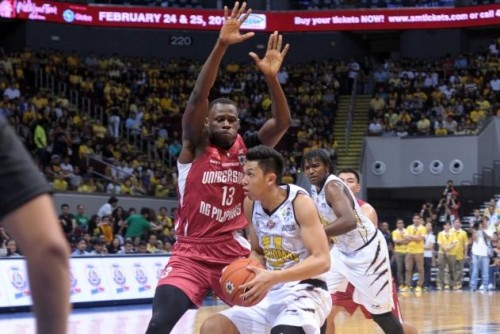 UP Maroons