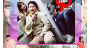 Photo of Alden Richards Sleeping Inside a Plane Could Violate His Privacy