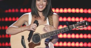 "Amy Vachal Made it to ""The Voice US"" Blind Auditin (Video)"