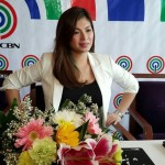 Angel Locsin Renews Contract with ABS-CBN Confirms Project with Coco Martin