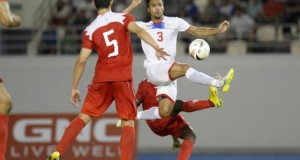 Azkals vs. Bahrain Live Coverage, Scores, Results & Highlights (October 13)