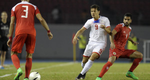 Bahrain Defeated Azkals 2-0 in the World Cup Qualifiers (Highlights Video)