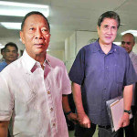 Sen. Gringo Honasan to Run for Vice President under UNA of VP Jejomar Binay