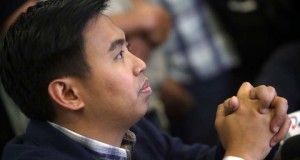 Jun-Jun Binay Dismissed as Mayor of Makati as Ordered by the Ombudsman