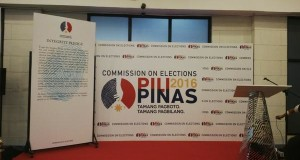 List of Candidates Who Filed their COC's During the First Day of Filing (Photos)