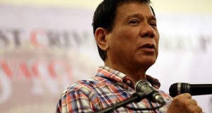 Mayor Duterte Denied the Viral Facebook Post About his Plan to Run for President