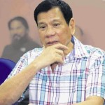 Mayor Duterte to Seek Reelection Not Presidency