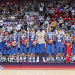 PBA Supports Gilas Pilipinas Released 17-Man Training Pool for Olympic Qualifier