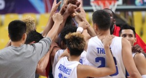 Gilas Pilipinas vs. Japan Semi-Final Match Schedule Moved to 10:00 PM