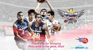 Gilas Pilipinas vs. Japan Semis Live Coverage, Scores, Results & Highlights Video