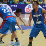 Gilas Pilipinas vs. China Live Coverage, Scores, Results & Highlights Video