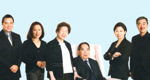 Three Filipino Families Included in Forbes List of Asia's Richest