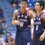 Letran Knights Defeats San Beda Wins NCAA Title After 10-Year-Drought