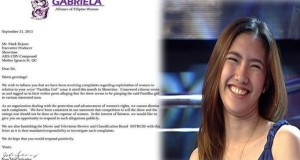 "MTRCB to Meet with ABS-CBN Executives on ""Pastillas Girl"" Controversy"