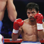 Manny Pacquiao's Last Opponent to be Revealed on November