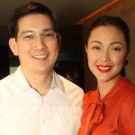Richard Yap & Jodi Sta. Maria Working for a Reunion Project