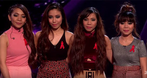 4th Impact Eliminated from The X Factor UK But Remains Grateful